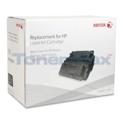 XEROX HP LASERJET P4015 TONER CTG BLACK CC364A